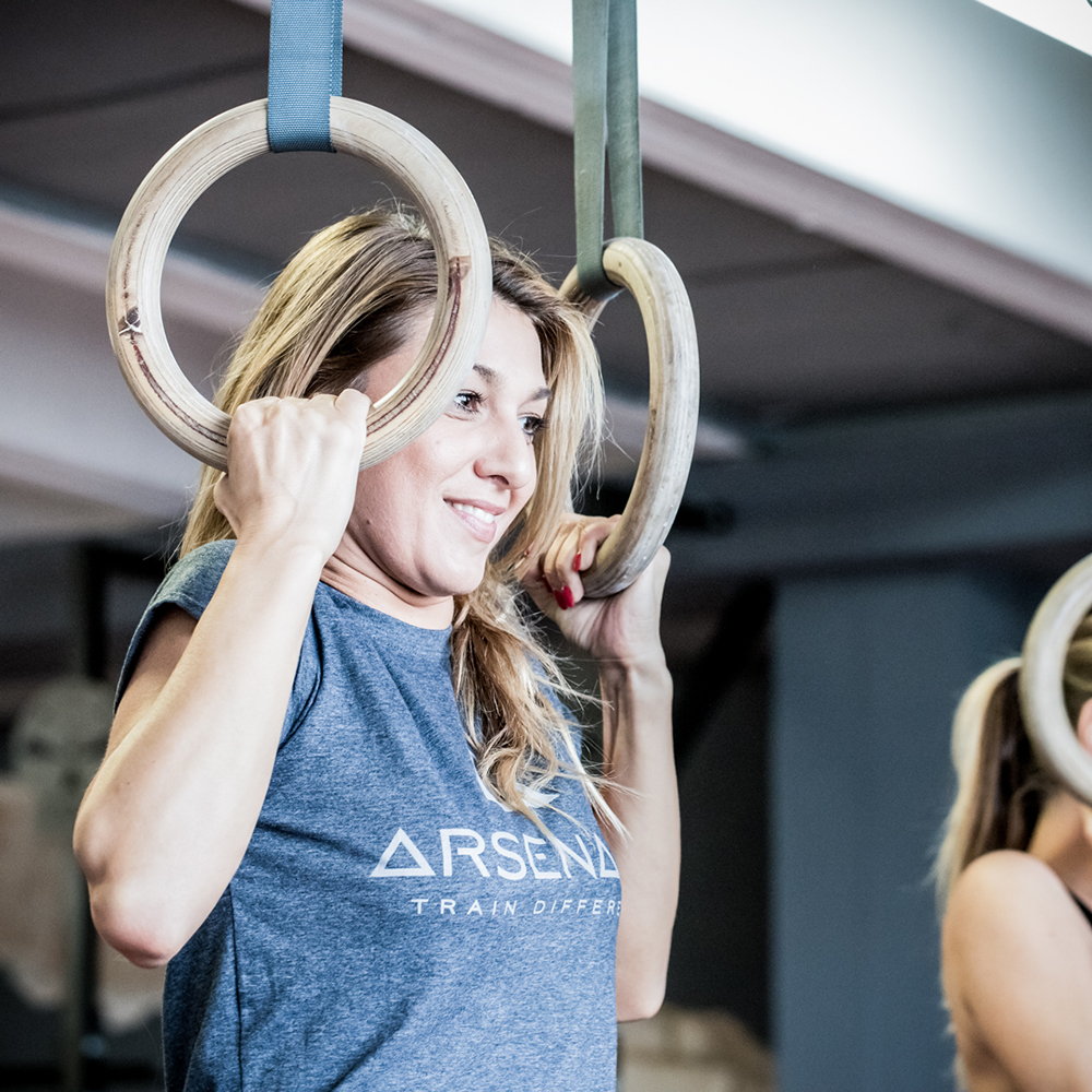 crossfit vicenza