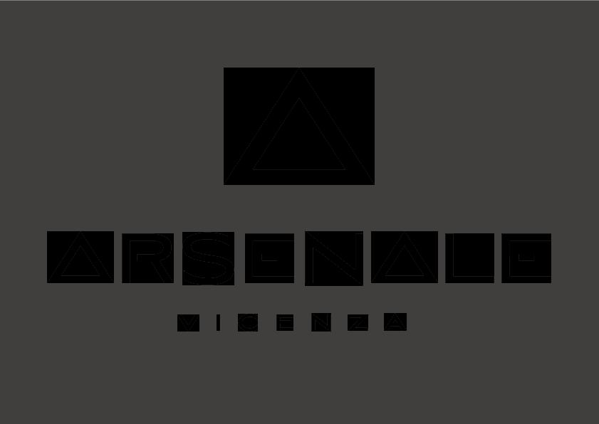 logo arsenale vicenza